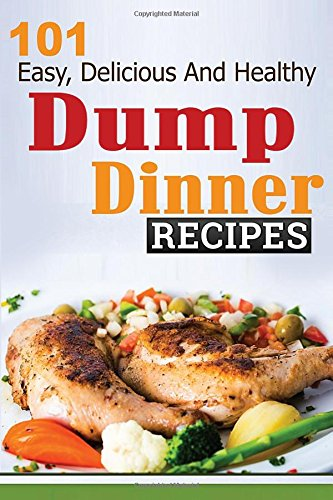 Dump Dinners Delicious Together crockpot product image