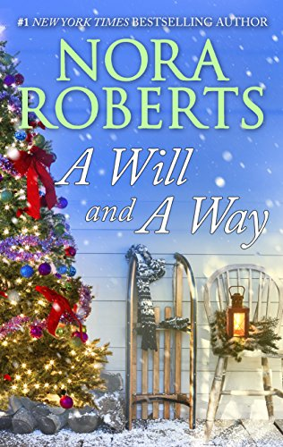 A Will & A Way: A Holiday Romance