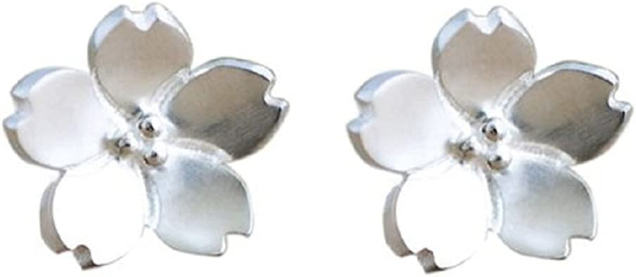 Earring findings-jewelry supply 27MM A1060C 6PCS Tortoise Shell Acetate Acrylic earring charms-Sakura cherry blossom Flower Shaped Pendant