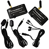 REMOTE_CONTROL  Amazon, модель BAFX Products - Wireless IR Repeater Kit/Remote Control Extender, артикул B073WQNHQP