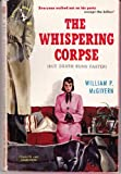 img - for The Whispering Corpse book / textbook / text book