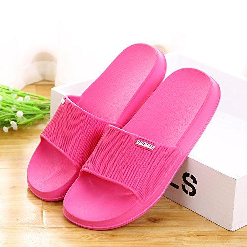 profundo Zapatillas zapatillas azul para zapatillas 42 rosas rojas y zapatillas 38 AR0Aq