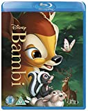 Bambi - Lady and the Tramp - Walt Disney 2 Movie Bundling Blu-ray