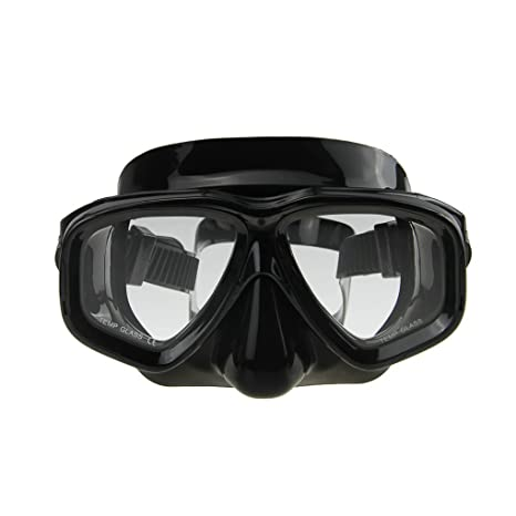 276942d0f90c Adult Recreation Silicone Waterproof Non Leaking Wide Clear Vision Anti  Scratch Swim Goggles for Men Women