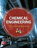 Chemical Engineering: The Essential Reference (Mechanical Engineering)