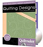 Software : The Quiltmaker Collection Volume 8