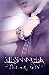 Messenger (The Fallen Chronicles Book 3)