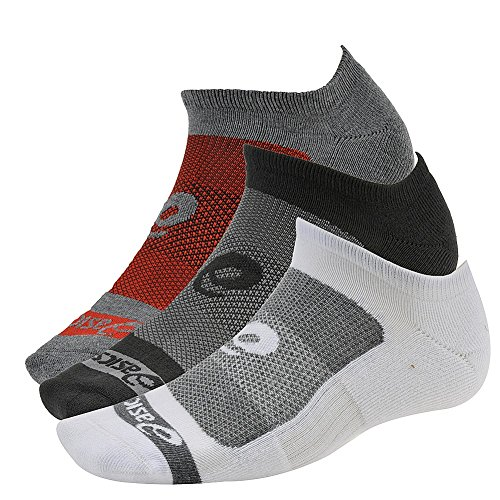 ASICS Contend Show Sock Assorted