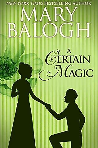 book cover of A Certain Magic