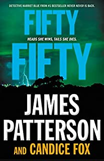 Book Cover: Fifty Fifty