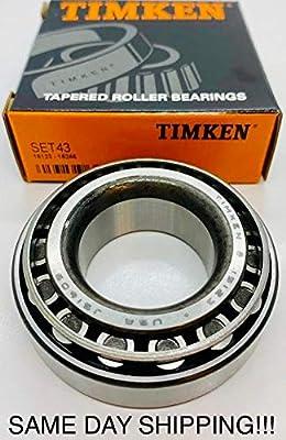 15123//15245 TIMKEN TAPERED ROLLER BEARING
