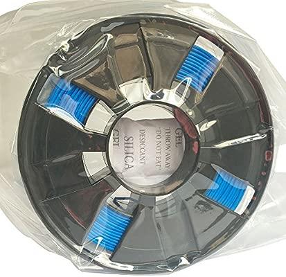 Pla Max, color azul 3d impresora PLA filamento de 1,75 mm, PLA ...