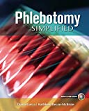 Phlebotomy Simplified 9780132224789