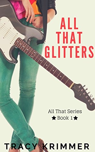 All That Glitters by [Krimmer, Tracy]