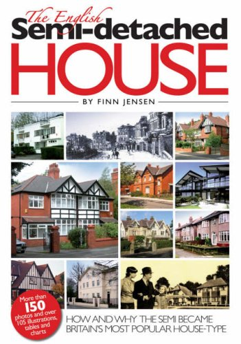 Read Online The English Semi-detached House PDF