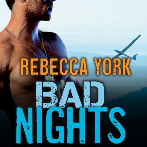 Bad Nights: Rockfort Security, Book 1