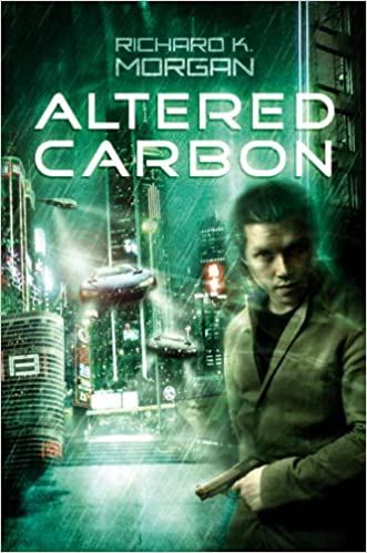 Altered Carbon: Amazon.es: Morgan, Richard K.: Libros en idiomas ...
