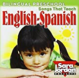 img - for Bilingual Preschool: English-Spanish, Audio CD (English and Spanish Edition) book / textbook / text book