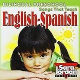 Bilingual Preschool: English-Spanish, Audio CD (English and Spanish Edition)