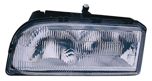 - Go-Parts ª OE Replacement for 1994-1997 Volvo 850 Front Headlight Headlamp Assembly Front Housing/Lens/Cover - Left (Driver) Side 9159412-7 VO2502101 for Volvo 850