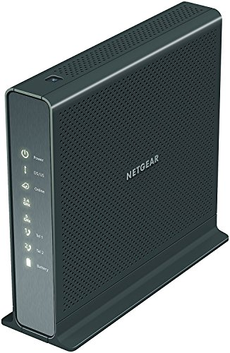 Comcast voice modem manual