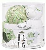 DMC Hug This Lamb Yarn Kit
