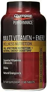 Champion Nutrition Wn Multi Vitamin - 90 tab, 3 pack