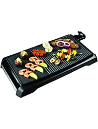 Superb Health And Home 21Inch Nonstick Electric Griddle