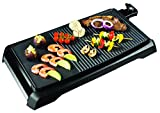 Health and Home 21Inch Nonstick Electric Griddle For Sale