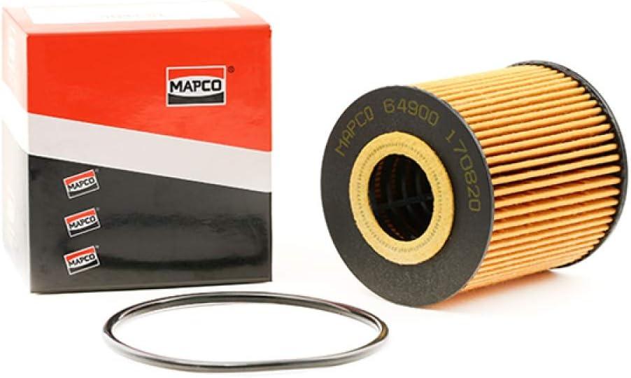 MAPCO Luftfilter  Volvo XC90 I