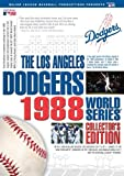 Los Angeles Dodgers 1988 World Series Collector's Edition by A&E HOME VIDEO