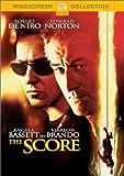 The Score by Robert De Niro