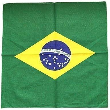 World Flags Country Bandana Headscarf