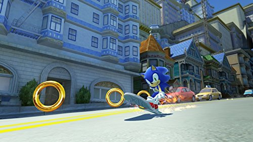 Sonic Generations - Nintendo 3DS by Sega (Image #2)