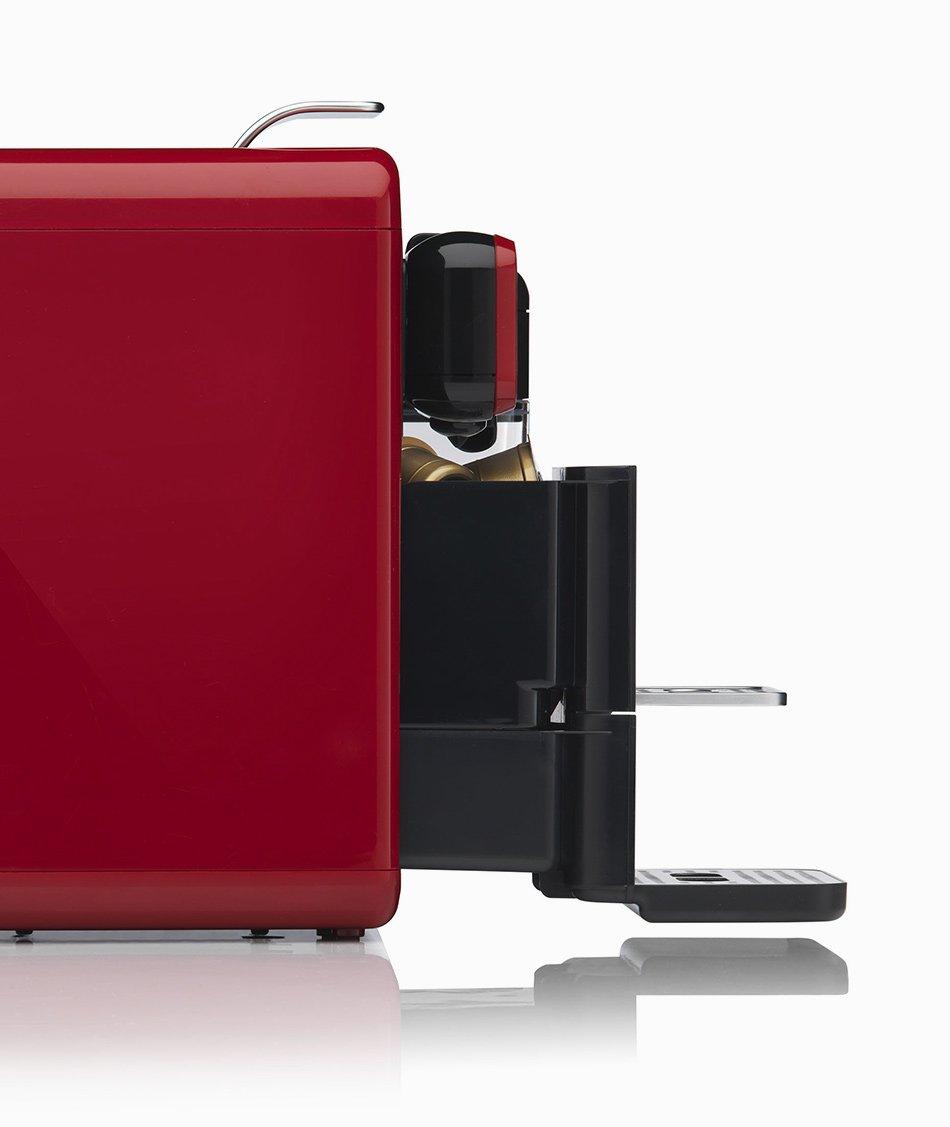 Amazon.com: Caffitaly S22 cappuccina máquina de café Cápsula ...