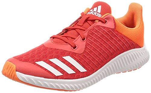 Roalre 000 Ftwbla de Fortarun Deporte Naalre K Zapatillas Rojo Adulto Unisex adidas zg6xP8wqq