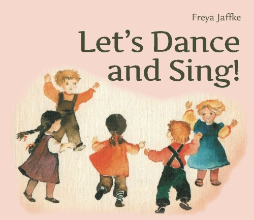 Download Let's Dance and Sing pdf epub