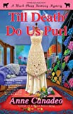 Till Death Do Us Purl, Anne Canadeo, 1439191409