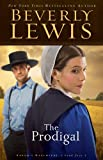 The Prodigal by Beverly Lewis front cover