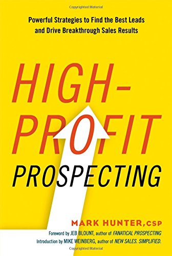 "Buyers are evolving--and so should your prospecting.   As a salesperson, your pipeline is the key to your success. No matter what changes, that remains the same. Top producers prospect--and they do it ALL THE TIME. ""But how?"" you ask, ""In the age of ..."