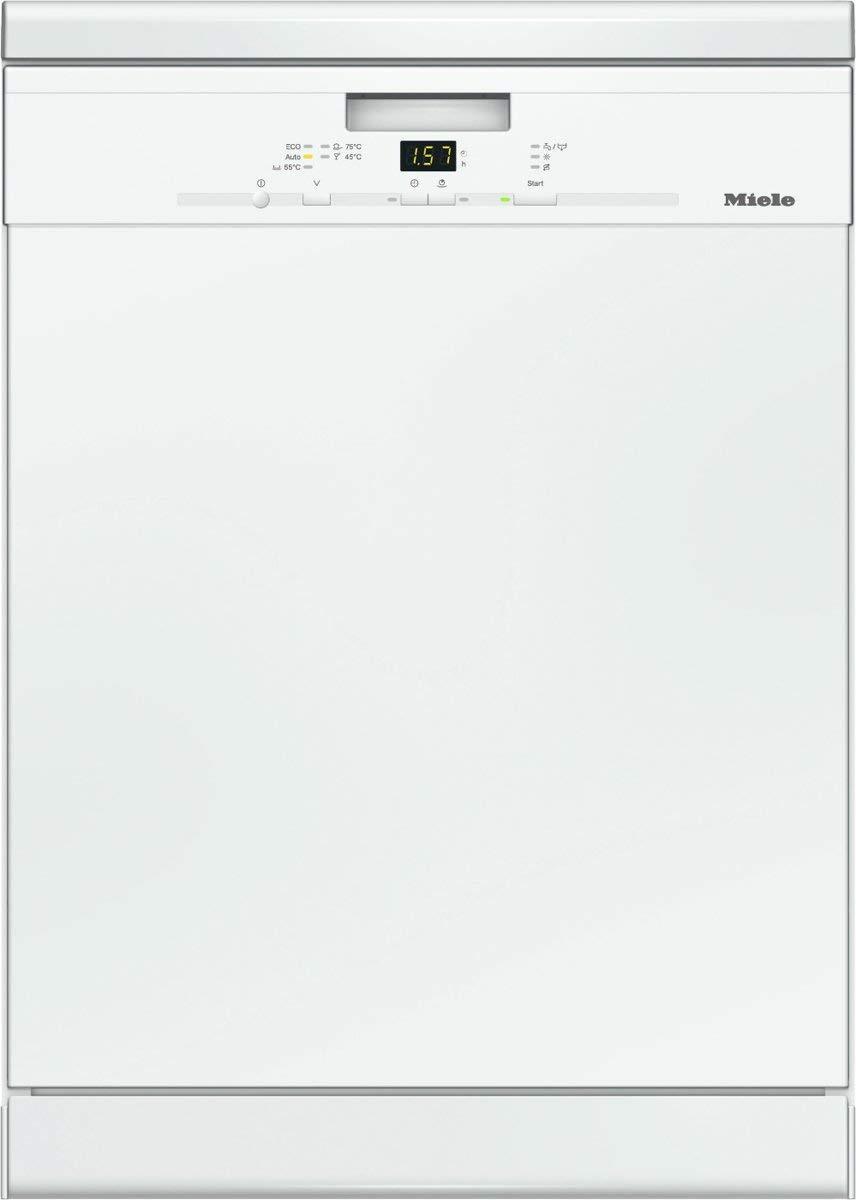 Miele G 4930 SC Semi-incorporado 14cubiertos A++ lavavajilla ...