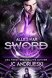 Sword (Allie's War Book 3)