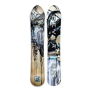 Deviation Ski & Snowboard Works The Prime Freeride Boards