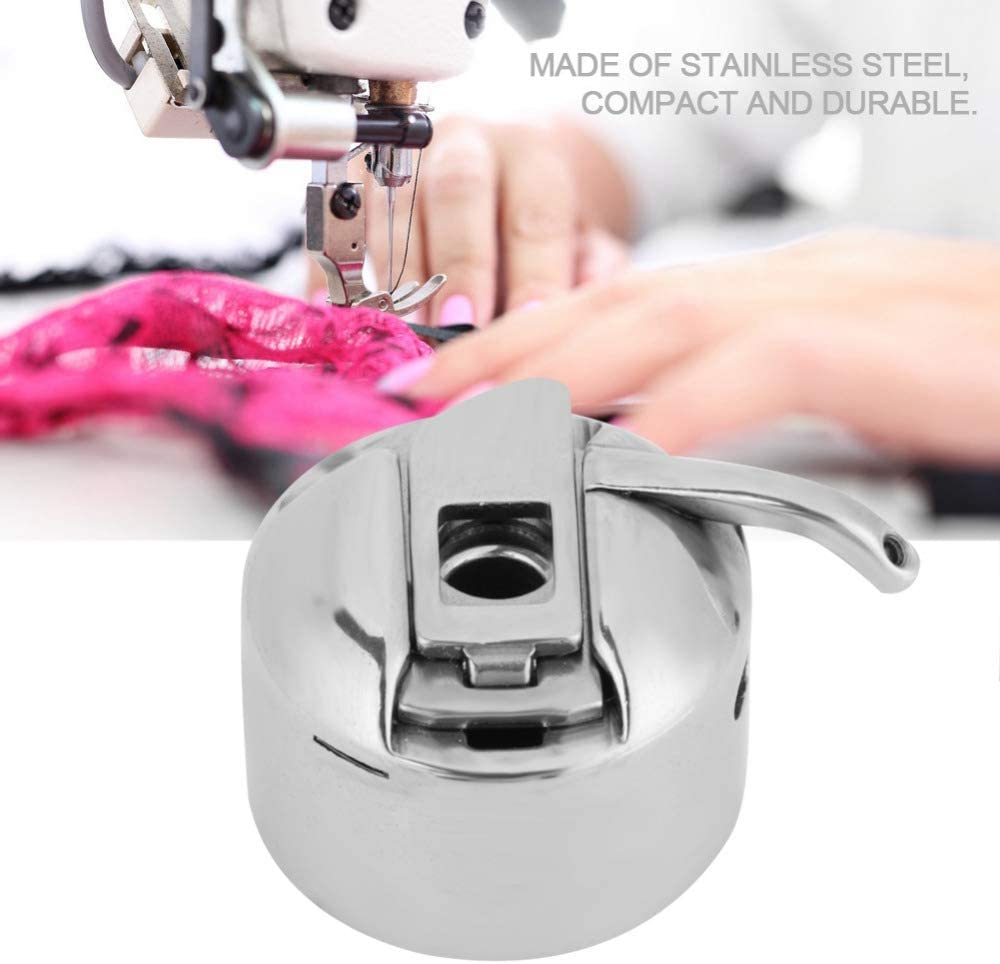 YaDu 2 de máquina de coser bobina funda para carga frontal 15 ...