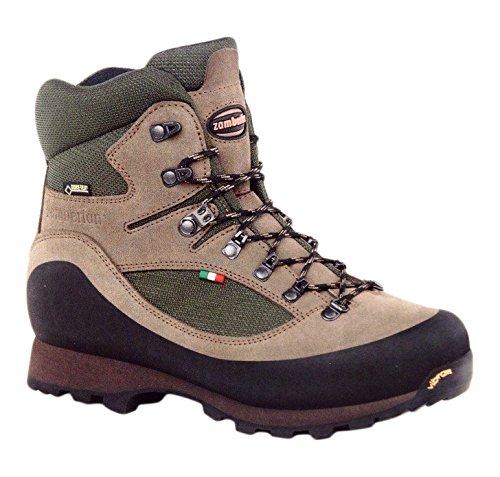 zamberland Sherpa Pro GTX kariboe–Bottes pour homme, couleur marron