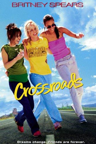 Crossroads - Crossroads Saldana Zoe