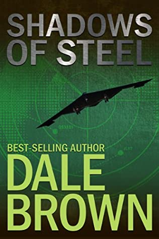 book cover of Shadows of Steel
