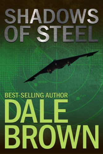 Shadows of Steel (Patrick McLanahan Book 5) cover