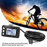 Wosume-Kit-brushless-per-Controller-Bici-Bicicletta-Wocume-Kit-brushless-per-Controller-Scooter-Motore-Bicicletta-elettrica-con-Display-LCD-36V-350W