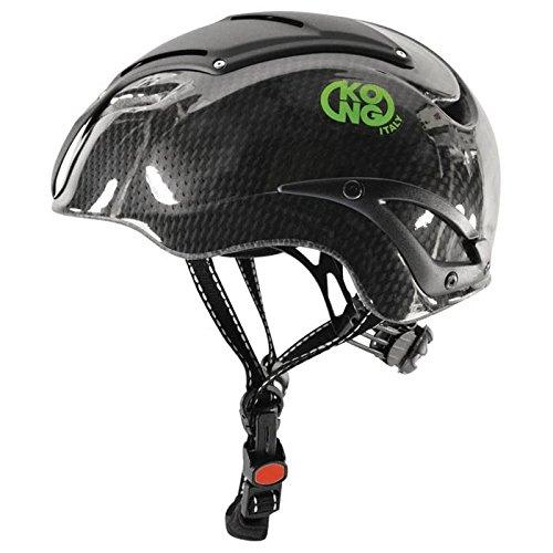 Kong Helmet (KONG Kosmos Climbing Helmet S/M Black)